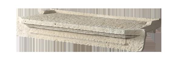 Manoir orsol - Appui de fenetre en pierre naturelle ...