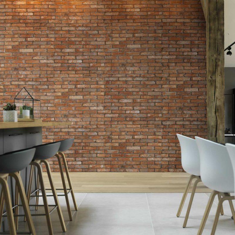 BRIKELIA, la brique vintage par ORSOL