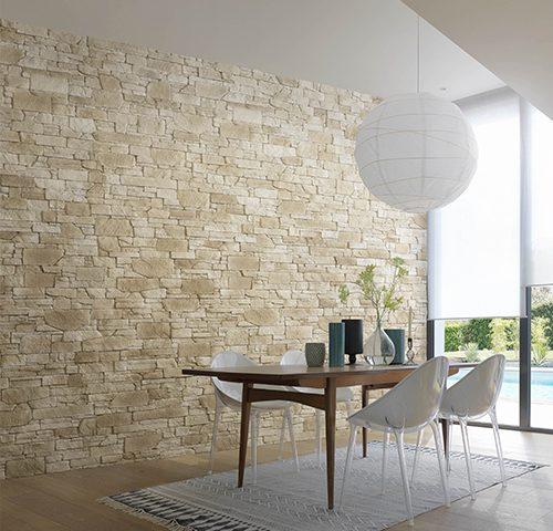 inspiration nos id es tendance pour habiller vos murs. Black Bedroom Furniture Sets. Home Design Ideas